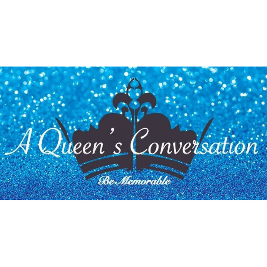 A Queen's Conversation_box