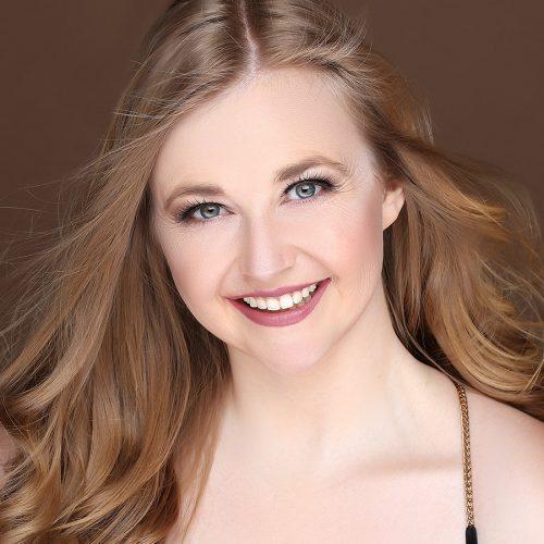 Ashley Nicole Lindgren