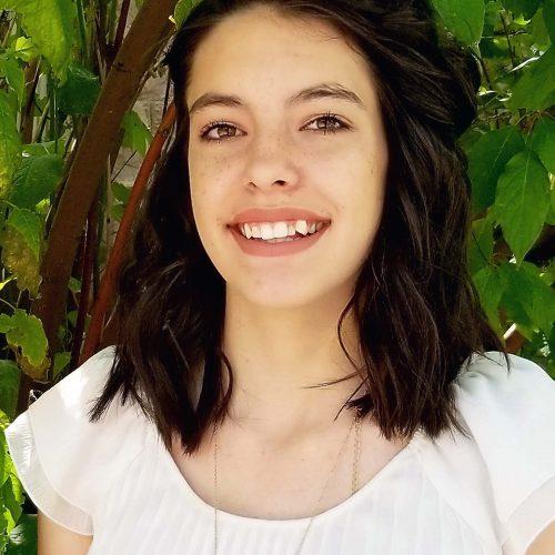 Jillian Donaldson