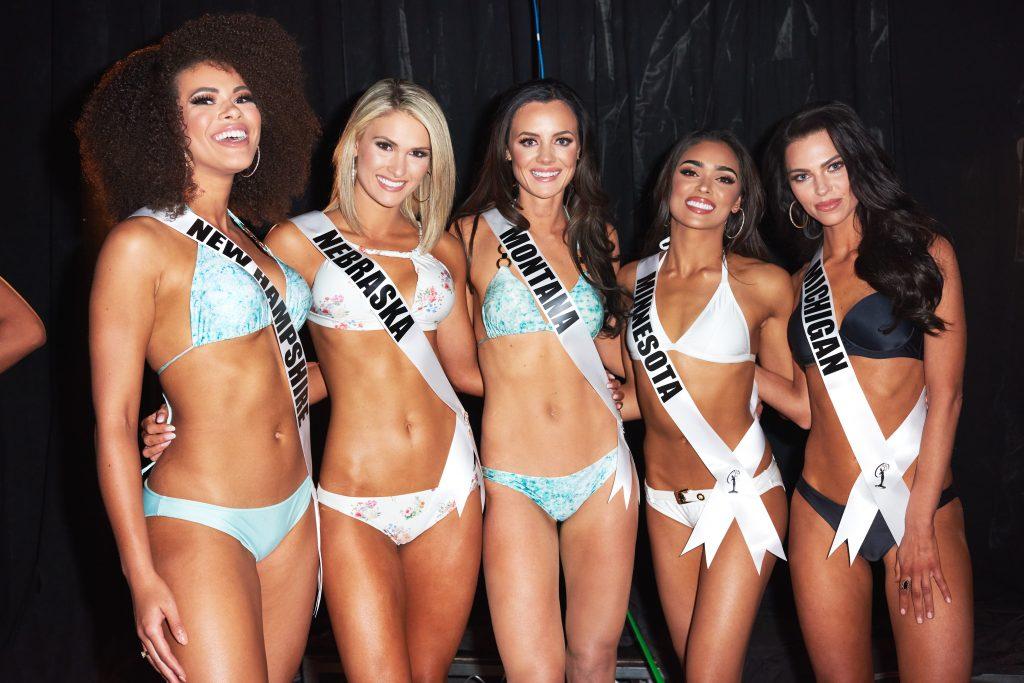 2019 Miss Montana USA Gallery