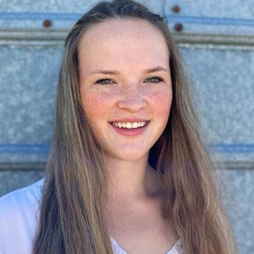 Katie Tooke