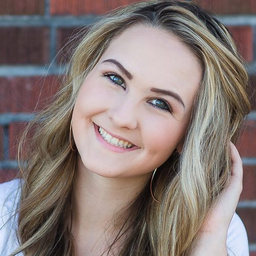 Lexie Gauthier